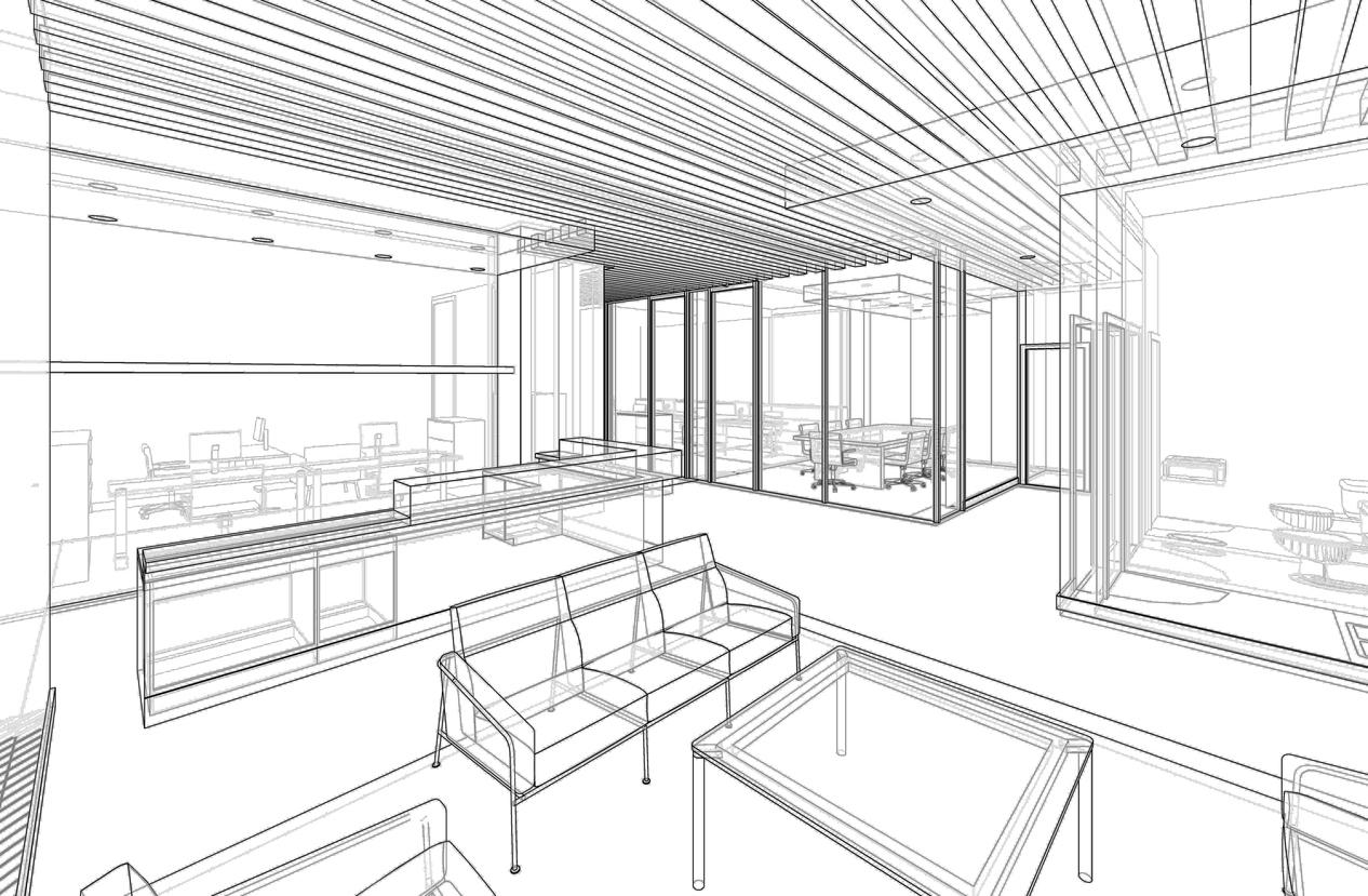 Architettura tecnica per interni