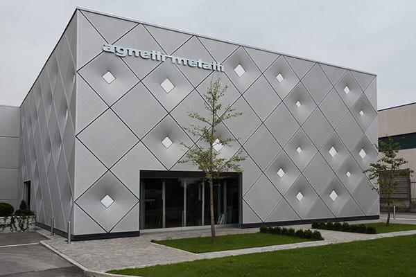 sede Agnelli Metalli