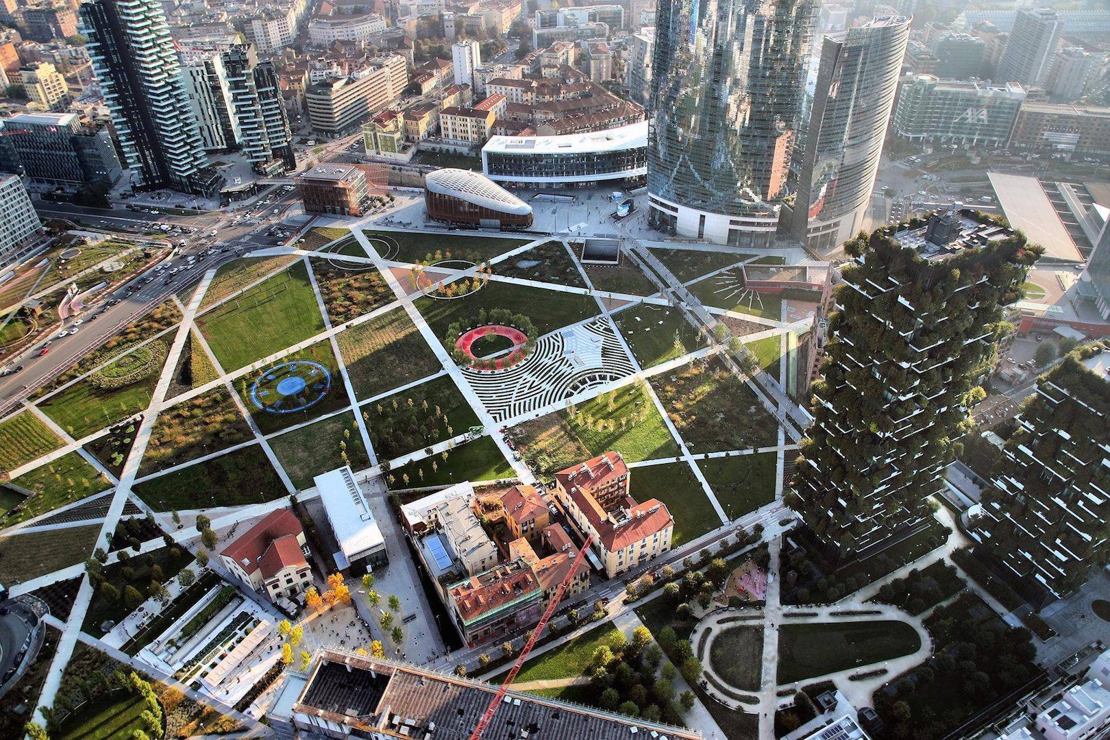 Milano 2030
